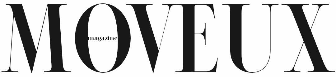 MOVEUX Magazine